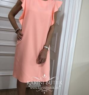 A-Lõikeline kleit