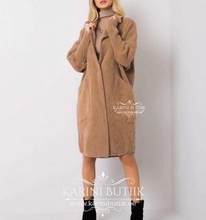 Alpaka mantel/jakk