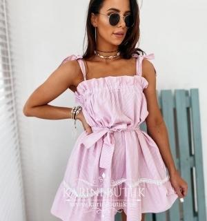 kleit ( puuvillane)